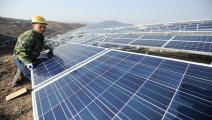 الصين...أكبر سوق عالمي للطاقة الشمسية