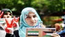 فلسطينيو سورية