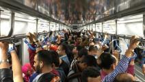 مترو القاهرة - القسم الثقافي