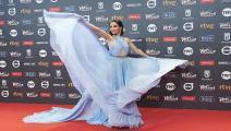 المغنية والممثلة الأورغوايانية ناتاليا أوريرو (كارلوس ألفاريز/Getty)