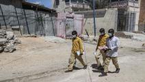 الصومال أتمّ خطواته لتلقي الإعفاء (فرانس برس)