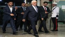 سياسة/فالح الفياض/(أحمد الربيع/فرانس برس)