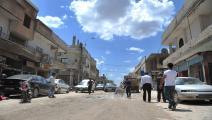 عقارات سورية - الأناضول