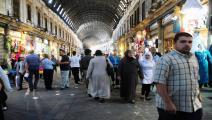سورية-أسواق سورية-الأسعار في سورية-7-2-فرانس برس
