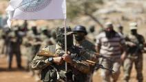 هيئة تحرير الشام/سياسة/غيتي