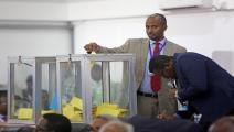 انتخابات الصومال/Getty