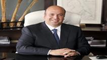 أحمد هيكل رئيس شركة القلعة للاستشارات