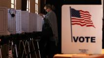 الانتخابات الأميركية Alex Wong/Getty