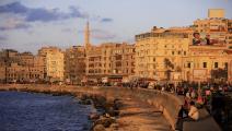 الاسكندرية - مصر   غيتي