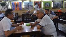 مقهى بغدادي3- العربي الجديد