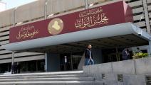 البرلمان العراقي/سياسة