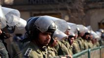 الأمن الإيراني/سياسة/غيتي