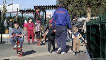 الجزائر تسجل أعلى زيادة للسكان في العالم(العربي الجديد)