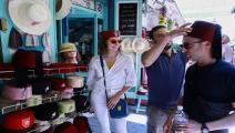 سياحة تونس (أنيس ميلي/فرانس برس)
