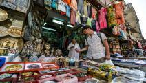 أسواق مصرية -اقتصاد-16-7-2016 (Getty)