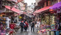 ارتفع عدد الشركات السورية بتركيا إلى 10 آلاف (Getty)