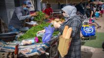 أسواق الجزائر (فاضل سينا/فرانس برس)