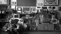 أندريه بريتون - القسم الثقافي