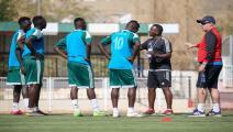 تحد جديد يواجه عودة الدوري السوداني