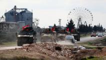 القوات التركية في سورية-سياسة-عمر حاج قدور/فرانس برس