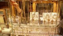 بيع الذهب يفوق شراءه في غزة (عبد الحكيم أبورياش)