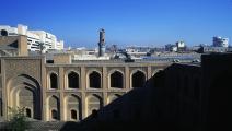 بغداد - القسم الثقافي