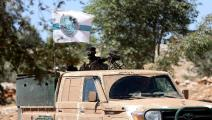 هيئة تحرير الشام/سياسة/فرانس برس