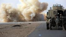 العراق/سياسة/ التحالف الدولي