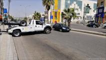 انتهاء فترة حظر التجول الشامل في الأردن (العربي الجديد)