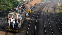 قطار في مصر - مجتمع - 26/7/2017