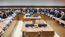 دول 5 + 1 / الاتفاق النووي/ Getty