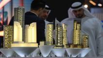 ركود العقارات يضغط مؤشر أسهم دبي (فرانس برس)