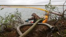 كارثة بيئية/ غيتي/ مجتمع