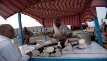 أسواق ليبيا (Getty)