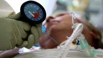 مصاب بفيروس كورونا الجديد في روسيا - مجتمع