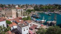السياحة تركيا