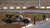 قوات حفتر/ليبيا-سياسة-عبدالله دوما/فرانس برس