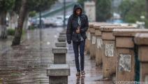 أمطار مصر/العربي الجديد/مجتمع