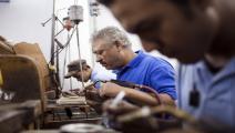مصر-مصنع في مصر-مصانع مصر-10-21-Getty