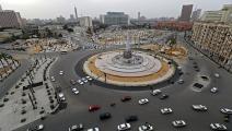 سجلت مصر 609 إصابات بفيروس كورونا (خالد دسوقي/فرانس برس)