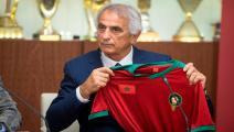 مدافع جديد من الدوري الإسباني يُعزز صفوف منتخب المغرب