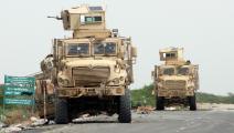 الجيش السعودي (Getty)