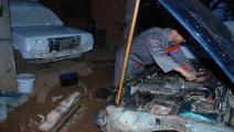 تحقيق سيارات الجزائر