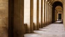 متحف اللوفر - القسم الثقافي
