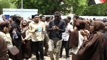 السودان-سياسة-21/7/2019