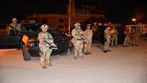 الأمن العراقي/سياسة/علي مكرم غريب/الأناضول