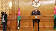 الأردن/وزير الخارجية أيمن الصفدي/العربي الجديد