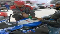 وقود المغرب-اقتصاد-26-3-2016(فرانس برس)