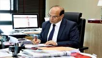شوقي الطبيب رئيس الهيئة الوطنية لمكافحة الفساد في تونس