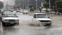 عاصفة التنين مصر